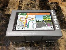 Garmin DriveSmart 61 LMT-S 6.95 GPS Bluetooth WiFi Lifetime Maps Traffic Updates