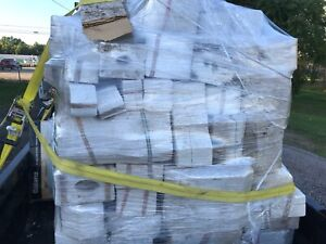 PALLET LOT About 2000+ CERAMIC MOLDS ASSORTED