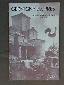 Germigny des prés église carolingienne chapelle mosaique byzantine Totti et Rops