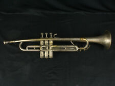 Vintage Elkhart Master Art Trumpet Made in USA - Sold AS-IS