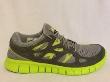 Nike Free Run 2 Talla 11.5 (Reino Unido) NUEVO