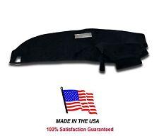 1989-1994 Ford Ranger Black Carpet Dash Cover Mat Pad FO89-5