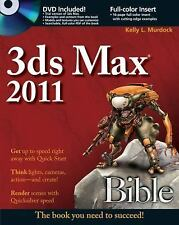3ds Max 2011 Bible-ExLibrary