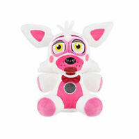 NEW Five Nights at Freddy's FNAF Horror Game Plush Dolls Kids Plushie Toy 20cm