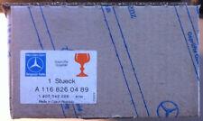 Mercedes W116 Set of headlight frames rims 1168260489 1168260389