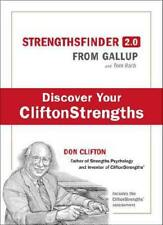Strengths Finder 2.0 by Tom Rath (author)
