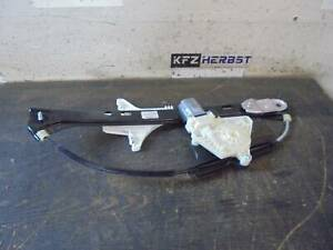 Fensterheber elektrisch Links Hinten VW Passat 3G B8 Kombi 3G9839461A 198280