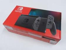 Nintendo Switch 32GB Gaming Console with Gray Joy‑Con HAC-001(-01) HADSKAAAA