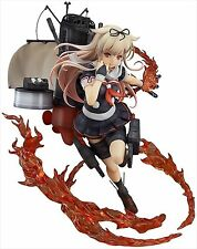 Yudachi Kai Ni w/GOODSMILE Bonus B2 poster KanColle 1/8 figure Kantai Collection