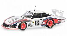 1 18 Solido Porsche 935/78 Moby Dick #43 24h le Mans