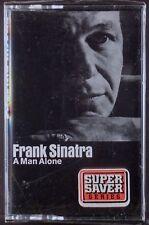 Frank Sinatra-A Man Alone LP CASSETTE REPRISE SEALED OOP