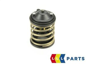 NEW GENUINE BMW 1.6 1.8 2.0 2.5 DIESEL ENGINE COOLANT THERMOSTAT WITH HOUSING