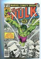 Incredible Hulk 239 VF/NM (1962) Marvel Comics CBX2