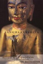 Ritual and Devotion : An Introduction by Sangharakshita (1996, Paperback) NEW