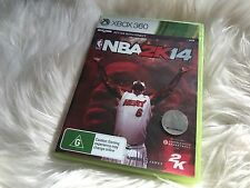 NBA 2K14 Microsoft Xbox 360