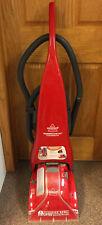 Bissell Power Steamer Brush Vacuum Floor Steam Clean Carpet Model 10037C 1697-1