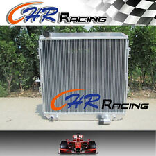 Aluminum radiator for TOYOTA SURF HILUX 2.4 & 2.0 LN130 Diesel NEW