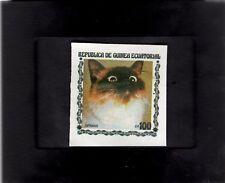 Framed Stamp Art - Collectible International Postage Stam - Birman Cat