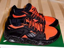 Puma Blaze of Glory Tech Mesh BOG 'Red Blast / Puma Black' (Size11US) New boost