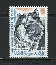 X200 F.S.A.T. 2000 Sled Dog Hobbs 1v. MNH