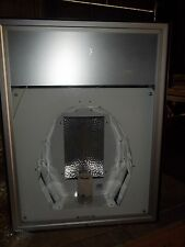 Emco Environmental Lighting CW Autotransformer Ballast 71A8433 400W S51 Lamp