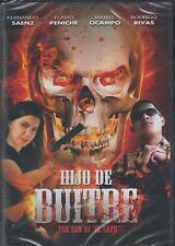 Hijo De Buitre / The Son Of El Capo (2013) DVD NEW Fernando Saenz SEALED