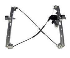 NEW Fits 05 2005 Avalanche Front Passenger Power Window Regulator with Motor
