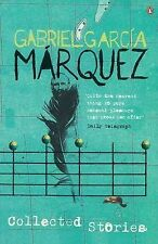 Collected Stories, Garcia Marquez, Gabriel Paperback Book