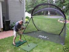 Golf Practice Mat-2 piece RealFeel® Portable Twin Combo