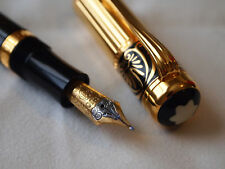 Montblanc 'Alexander the Great' fountain pen