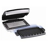 George Foreman GRP99 Next Grilleration Jumbo Grill