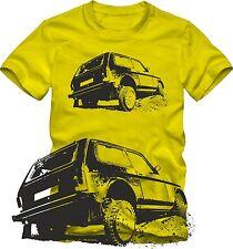 Lada Niva  T-Shirt   Tuning T-Shirt   Retro Style