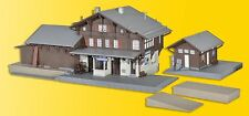 kibri 39370 Gauge H0 Railway station Oberried #new original packaging#