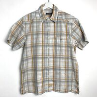 Mens CRAGHOPPERS Trekking Shirts Size Large