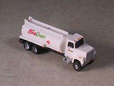 N Scale 2004 BioChem Tank Truck