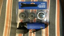 "Blue-Point AT215 2"" Air Angle Grinder + EXTRAS (b5)"