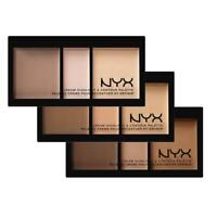 NYX Cream Highlight & Contour Palette - 3 Shades Available