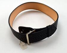 127 cm, Black Gould /& Goodrich F//Lb49-50 E-Z Slide Duty Belt fits 50-Inch Waist