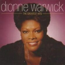 The Greatest Hits by Dionne Warwick (CD, Nov-2009, Sony Music)