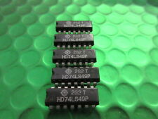 HD74LS49P, Original Hitachi, 74LS49. DIP14, IC. UK STOCK. **5 PER SALE**
