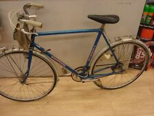 Steel Frame Men's No Suspension Custom-built Bicycles