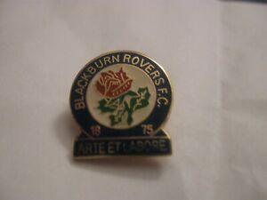 Blackburn Rovers Football Badges Pins For Sale Ebay