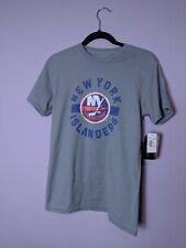 NHL Com New York Islanders Mens Medium Tee Shirt