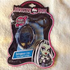 Monster High Voltageous Lip Gloss Compact Style Scary Sweet Stocking Stuffer