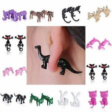 Unbranded Clip - On Punk Fashion Earrings