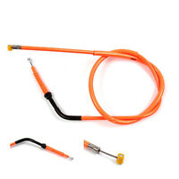 Orange Motorcycle OEM Clutch Cable Line Wire for Honda CB400 VETC 2008 2009 2010