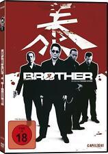 DVD - Brother von Kitano Takeshi / #1446