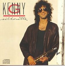KENNY G-SILHOUETTE-JA From japan