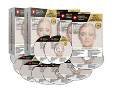 Plasma Pen Face Eyelid Lift Wrinkle Skin Online Training Certification Course