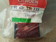 Citroen BX Glove Box Lid Lock 95631221XX NEW GENUINE
